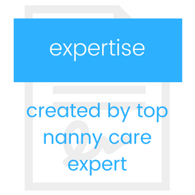 Nanny Contract | A To Z Nanny Contract Offers Step By Step Guide Through What S Legal